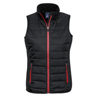 Biz Collection Womens Steath Tech Vest