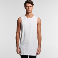 AS COLOUR TALL BARNARD TANK