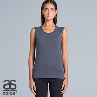 AS COLOUR Womens Tank Tee