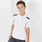 BIZ COLLECTION Kids United Polo