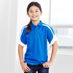 BIZ COLLECTION Kids Talon Polo Thumbnail