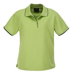 BIZ COLLECTION Ladies Elite Polo Thumbnail