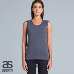 AS COLOUR Womens Tank Tee Thumbnail