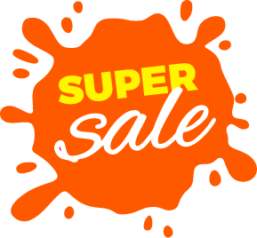 supper sale