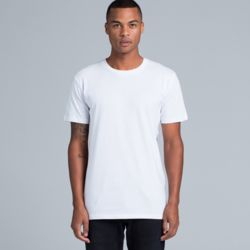 AS COLOUR Mens Paper Tee Thumbnail