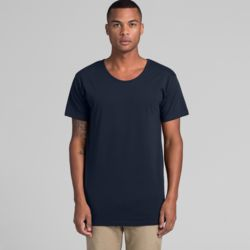 AS COLOUR Mens Shadow Tee Thumbnail