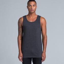 Mens Lowdown Singlet Thumbnail