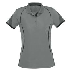 BIZ COLLECTION Ladies Razor Polo Thumbnail