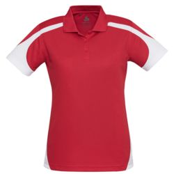 Womens Talon Polo Thumbnail