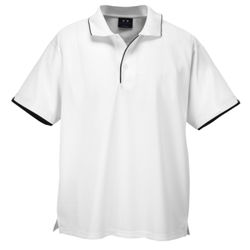 BIZ COLLECTION Mens Elite Polo Thumbnail