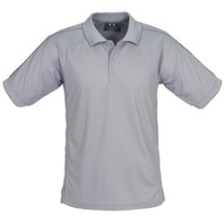 BIZ COLLECTION Mens Resort Polo Thumbnail