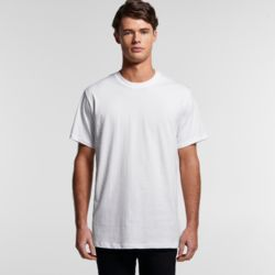 Mens Plus Tee Thumbnail