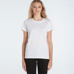 Womens Maple Tee Thumbnail