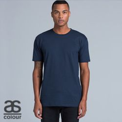 250+ AS COLOUR Mens Staple Tee Thumbnail