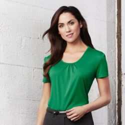 BIZ COLLECTION Women Chic Top Thumbnail