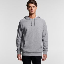 AS COLOUR Mens Premium Hood Thumbnail