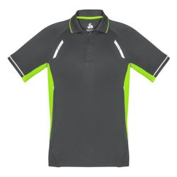 BIZ COLLECTION Mens Renegade Polo Thumbnail