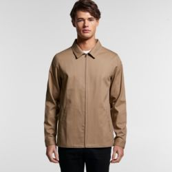 AS COLOUR Mens Union Jacket Thumbnail