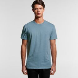 AS COLOUR Mens Faded Tee Thumbnail