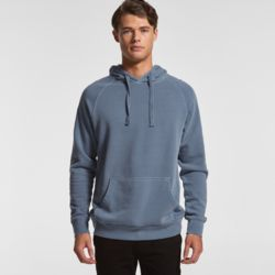 AS COLOUR Mens Faded Hood Thumbnail