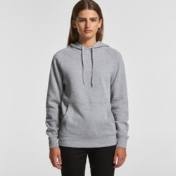 AS COLOUR Womens Supply Hood   Thumbnail