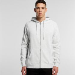 Mens Official Zip Hood Thumbnail