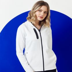 BIZ COLLECTION Womens Neo Hoodie Thumbnail