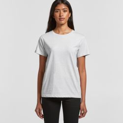 Womens Maple Marle Tee  Thumbnail