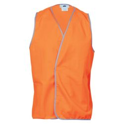 Daytime HiVis Safety Vests Thumbnail